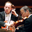 The Tokyo Quartet untangles Beethoven's complex Grosse Fuge at WQXR's Greene Space.