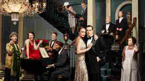 'Upstairs Downstairs' Takes A New Step Back In Time