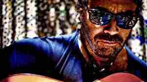 Al Di Meola On World Cafe