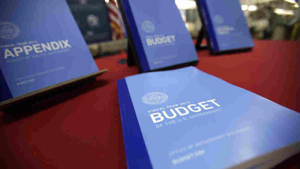President Obama sent his 2012 budget proposal to Congress on Feb. 14, but it is gathering dust as Congress struggles to approve a budget for the current fiscal year.