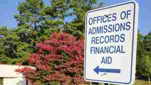 You'd be surprised what activities on an application would serve as deal breakers for admissions officers.