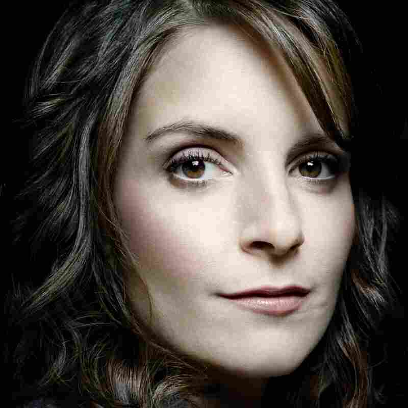 Tina Fey Reveals All (And Then Some) In 'Bossypants'