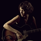 Bilingual singer-songwriter Gaby Moreno's new album is titled Illustrated Songs.