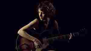 Gaby Moreno: Lady Learns The Blues, And More