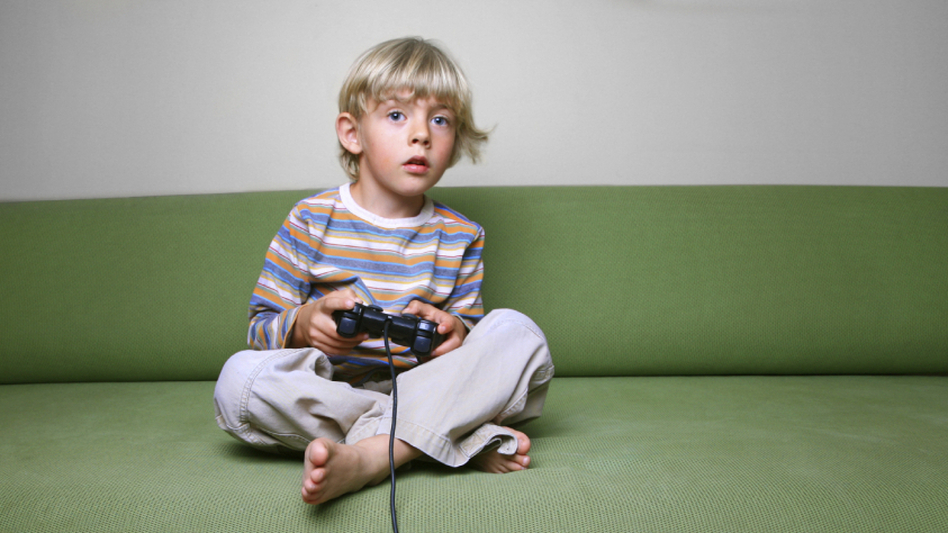 Game industry analysts say the number of hours spent playing video games is increasing by about 8 percent each year. (iStockphoto.com)