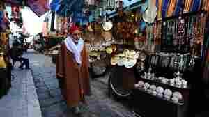 Post-Revolution Tunisia Faces Economic Woes
