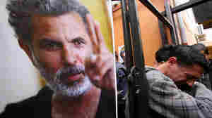 Actor-Director Mourned By Both Israelis, Palestinians