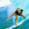 Never Mind The Sharks: Surfing's In Her 'Soul'