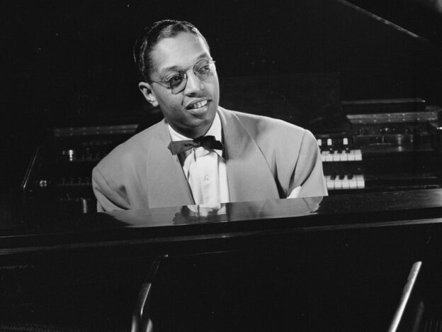 Dr. Billy Taylor.