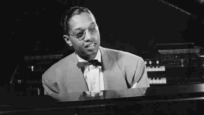 Dr. Billy Taylor On Piano Jazz