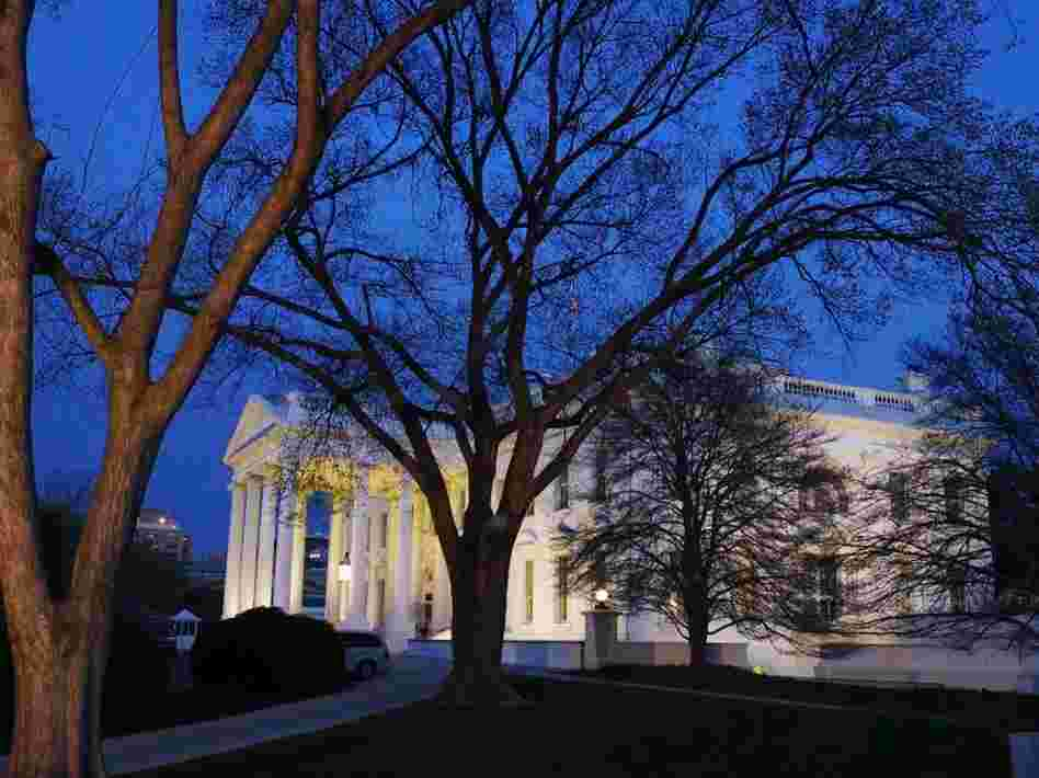 The White House lights may be burning a lot in coming months.