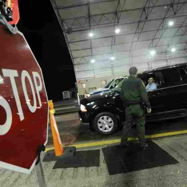 Key Parts Of Ariz. Immigration Law  Blocked