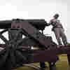 S.C. Marks The Day Cannons Roared At Fort Sumter