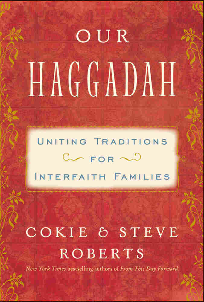 Cover of Our Haggadah