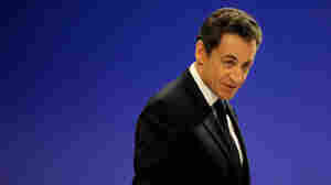 With Muscular Moves, Sarkozy Aims To Define An Independent France