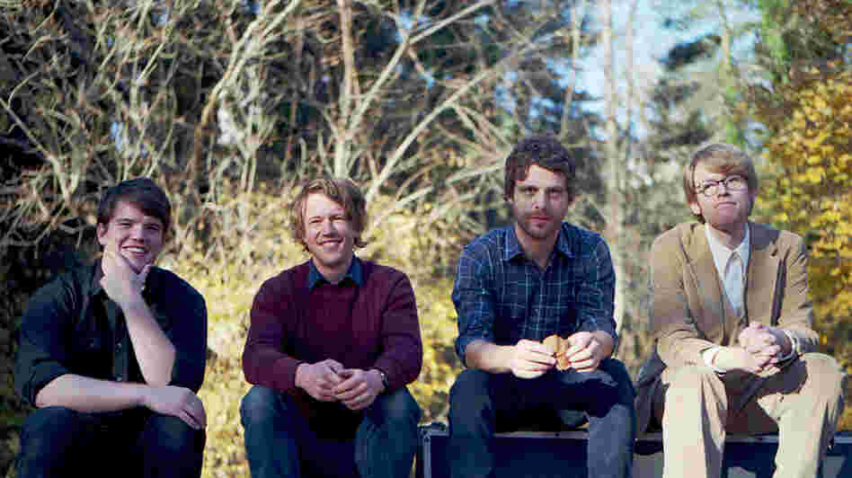 "Southeast Engine is this week's ""World Cafe: Next"" artist."