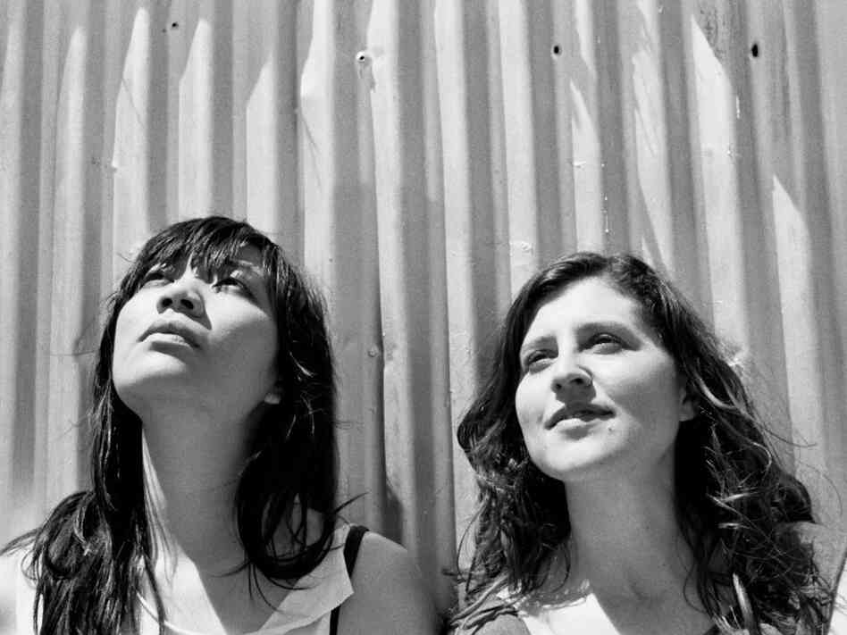 The indie-folk duo of Thao Nguyen and Mirah Yom Tov Zeitlyn complement each other perfectly while delving into new territory on their self-titled album together.