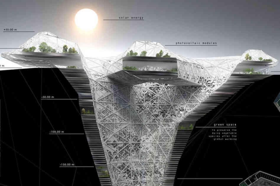 Futuristic Underground City | www.imgkid.com - The Image ...