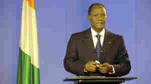 Healing For Ivory Coast?