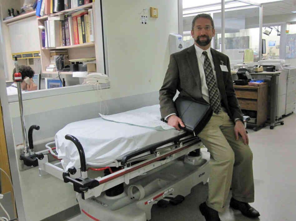 Miriam Hospital Emergency Room