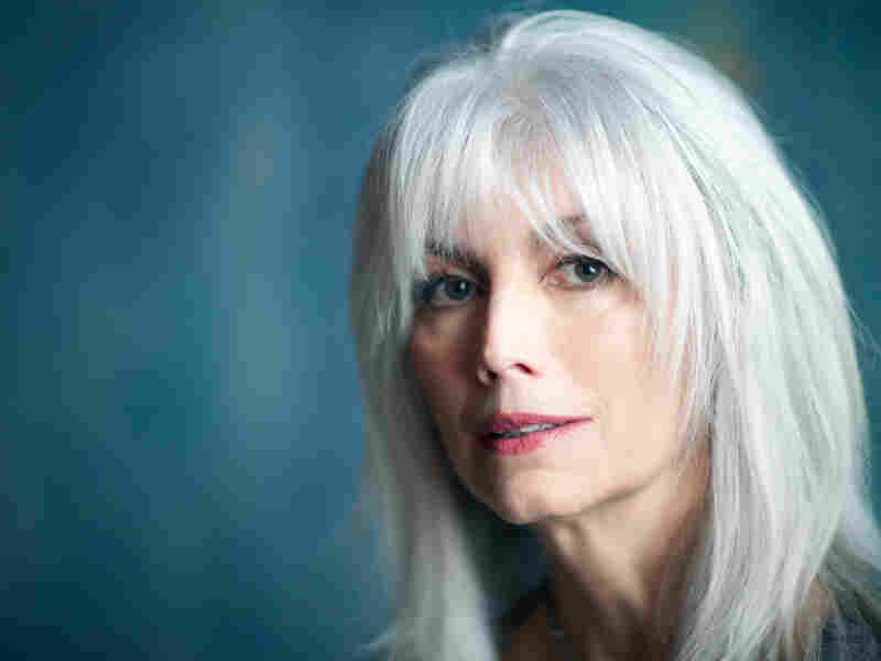 Emmylou Harris' new album is Hard Bargain.