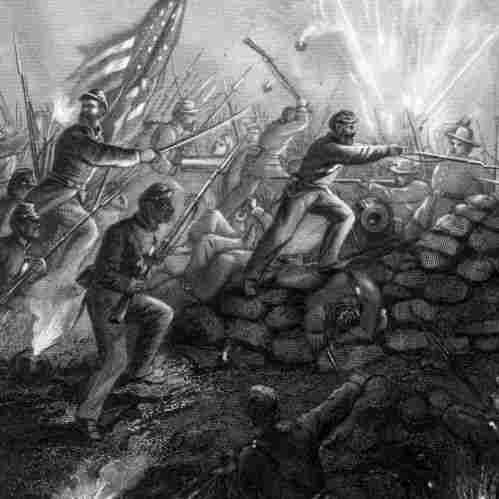 The Root: Blacks Should Care About The Civil War