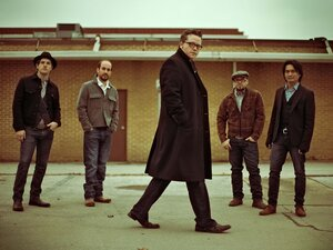 """Jason Isbell and his band, The  400 Unit, give """"Never Could Believe"""" a swinging, defiant mood."""