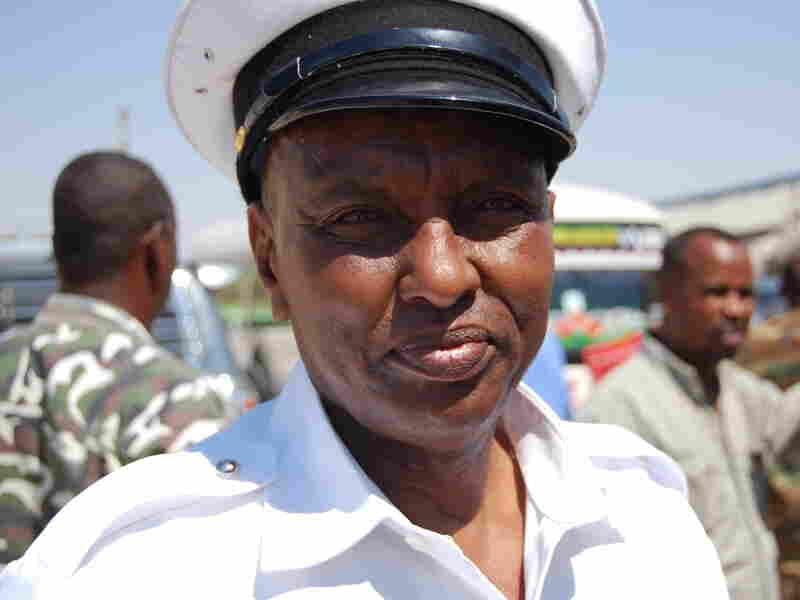 """Somaliland Adm. Ahmed Osman says his coast guard needs just three things: """"Boats. Boats. Boats."""""""