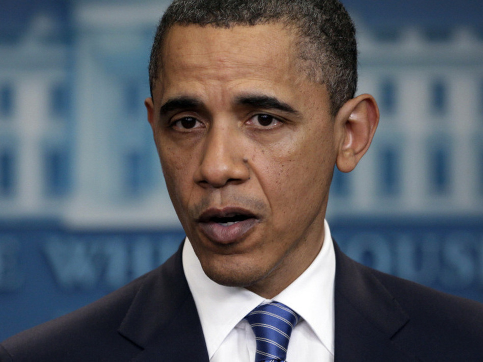 President Obama is scheduled to unveil his plan for cutting the deficit in a speech Wednesday afternoon. (Carolyn Kaster/AP)