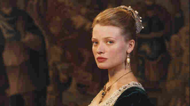 Dating Game: Marie (Melanie Thierry) is doe to the stags of three French noblemen who vie for her affection — even after her father marries her off to a fourth suitor.