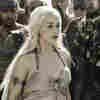 HBO Lures Fantasy Fans With 'Game Of Thrones'
