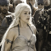 Emilia Clarke plays the exiled teenage Princess Daenerys Targaryen, whose family ruled the kingdom for years before their violent ouster.