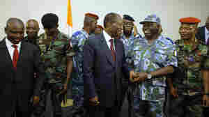 Ivory Coast's New Leader Takes Control Amid Violence