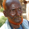 Omer Ahmed is a clan leader on the coast who helped fellow villagers arrest more  than a dozen suspected pirates.