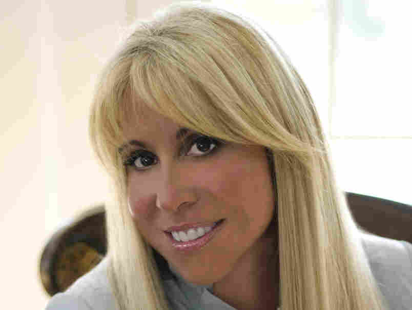 Lynn Tilton, CEO Patriarch Partners.