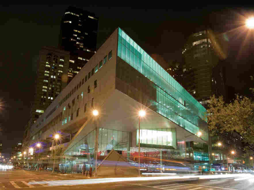 The Juilliard School: a top conservatory, no doubt, but is it the best? Depends who you ask.