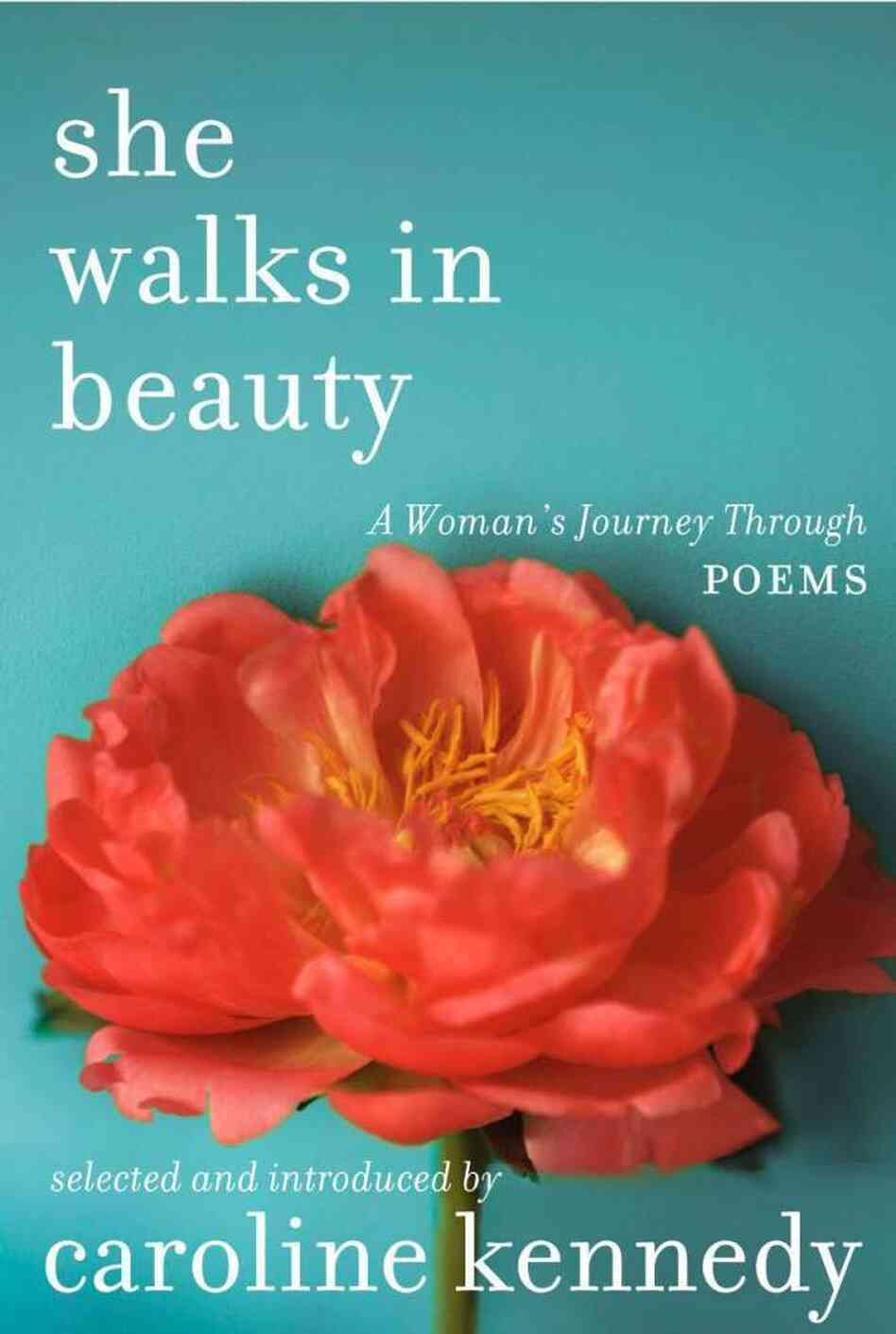 Cover of 'She Walks In Beauty'
