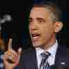 Obama Plan Aims For $4 Trillion In Deficit Cuts