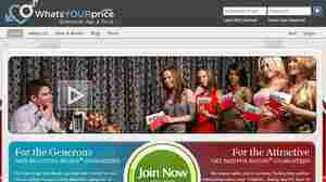 Home page of WhatsYourPrice.com