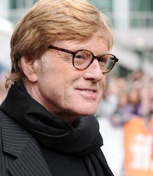 Robert Redford's feature film directorial debut, 1980's Ordinary People, won him a Golden Globe and an Academy Award for best director.