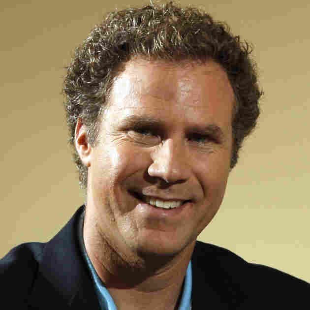 Will Ferrell: The Comedian Reflects