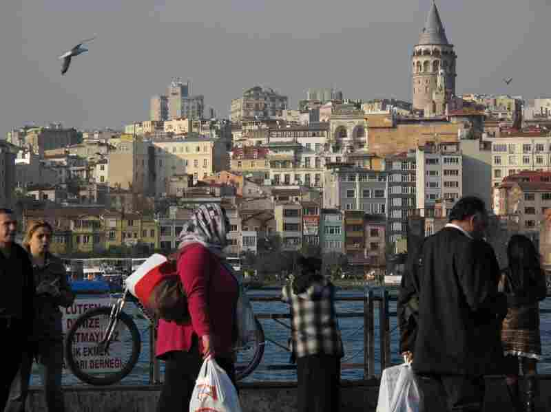 Turkey is an overwhelmingly Muslim country of 73 million people and an increasingly active power in the Middle East.