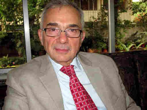 Ret. Ambassador Ashraf Qazi is head of the Institute of Strategic Studies in Islamabad.