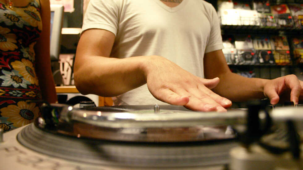 10 Reasons To Visit The Record Store Saturday