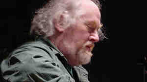 """The great British guitarist John Renbourn returns after a 12-year hiatus with the entrancing """"Palermo Snow."""""""