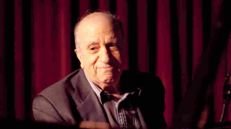 Martial Solal Duo: Live At The Village Vanguard
