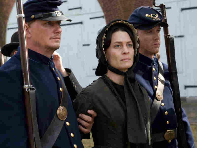 Robert Redford's The Conspirator follows the trial of Mary Surratt, who owned the boarding house where John Wilkes Booth and others planned Abraham Lincoln's assassination.