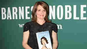 Tina Fey: As  Expected, A Totally Normal Person