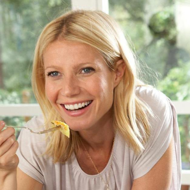 Gwyneth Paltrow is an actress, singer, lifestyle blogger and now cookbook author. My Father's Daughter is a collection of recipes from Paltrow's kitchen, along with stories from her life.