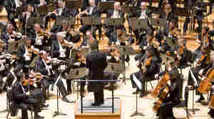 The 111-year-old Philadelphia Orchestra is facing crippling deficits.